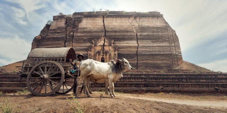 Etniczna Birma
