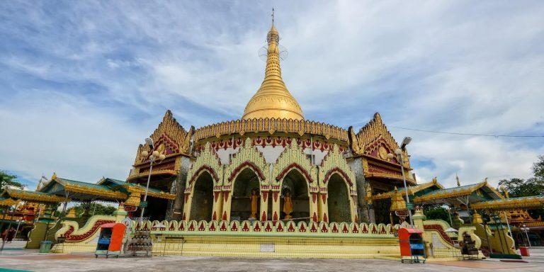 Klasická Barma