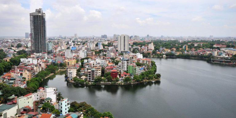 Intenzivní Vietnam
