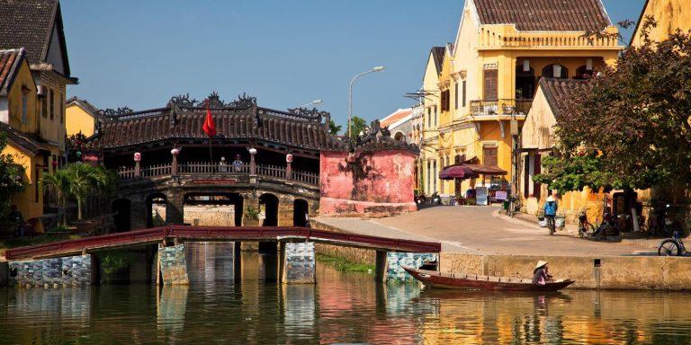 Vietnamese walk
