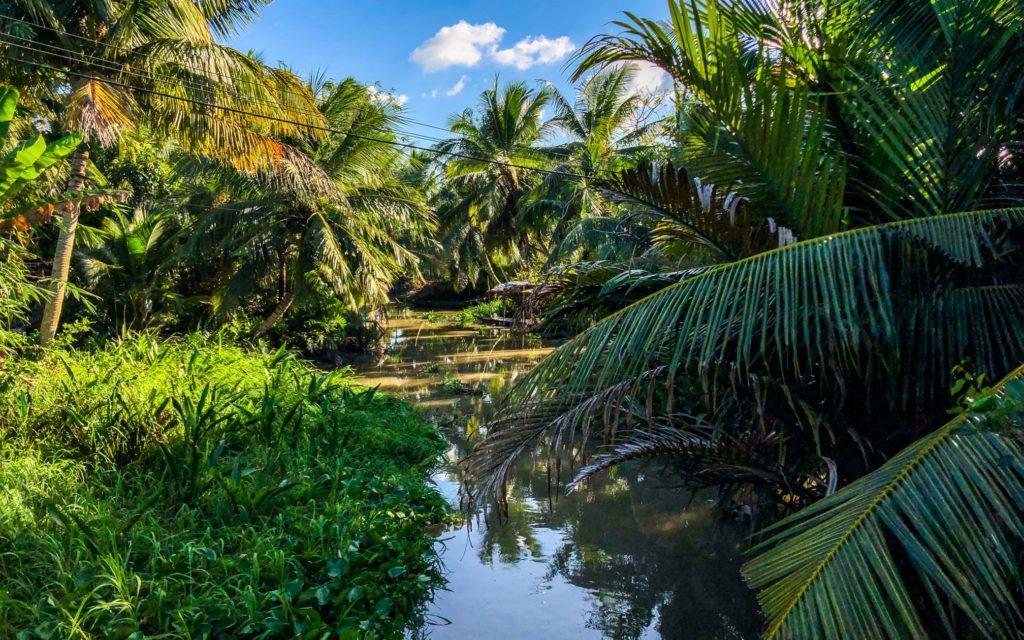 delta mekongu zwiedzanie vietnam deluxe