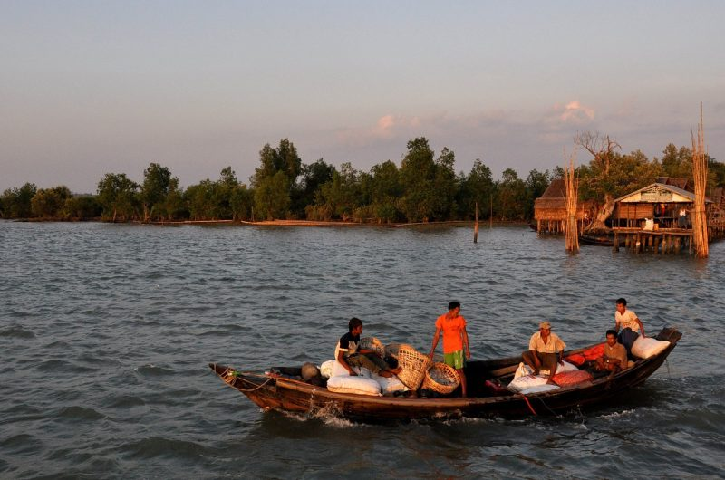 Irrawaddy-1