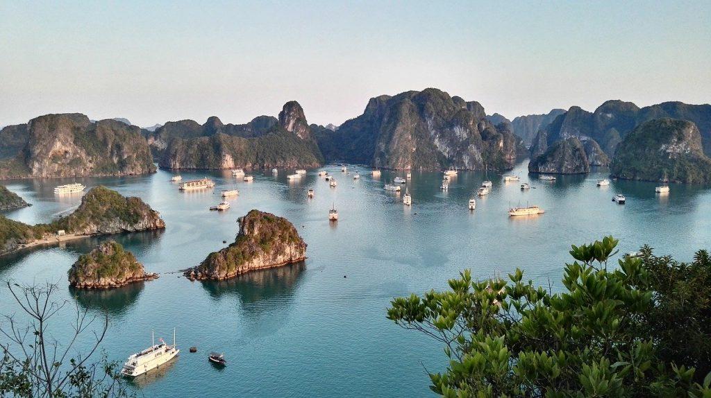 dwudniowa wycieczka północny wietnam deluxe