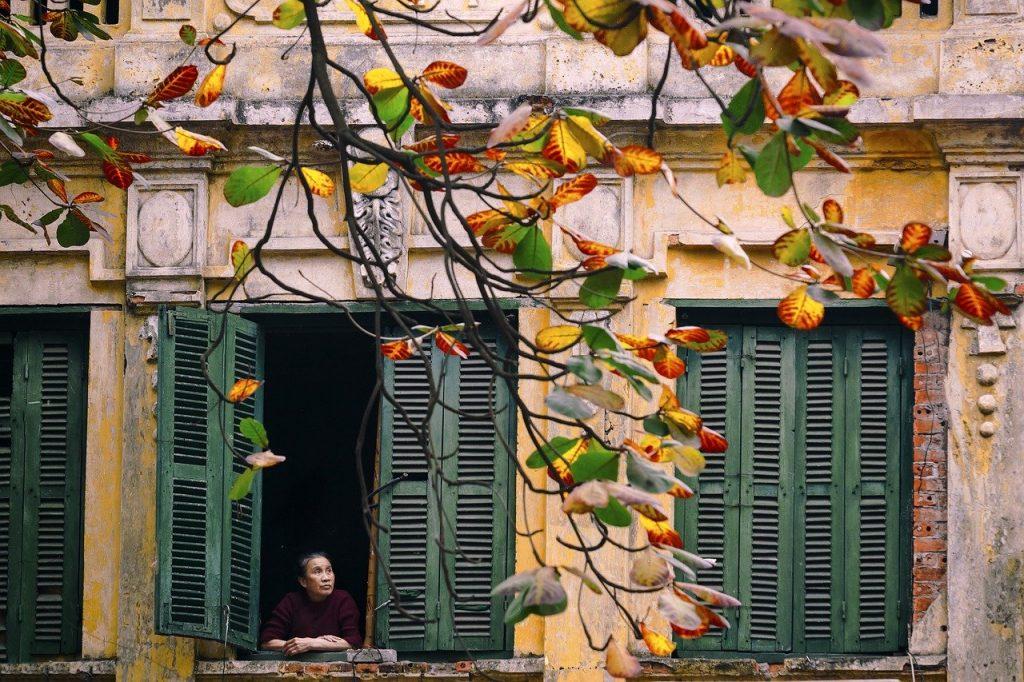 Mauzoleum Ho Chi Minha wycieczka