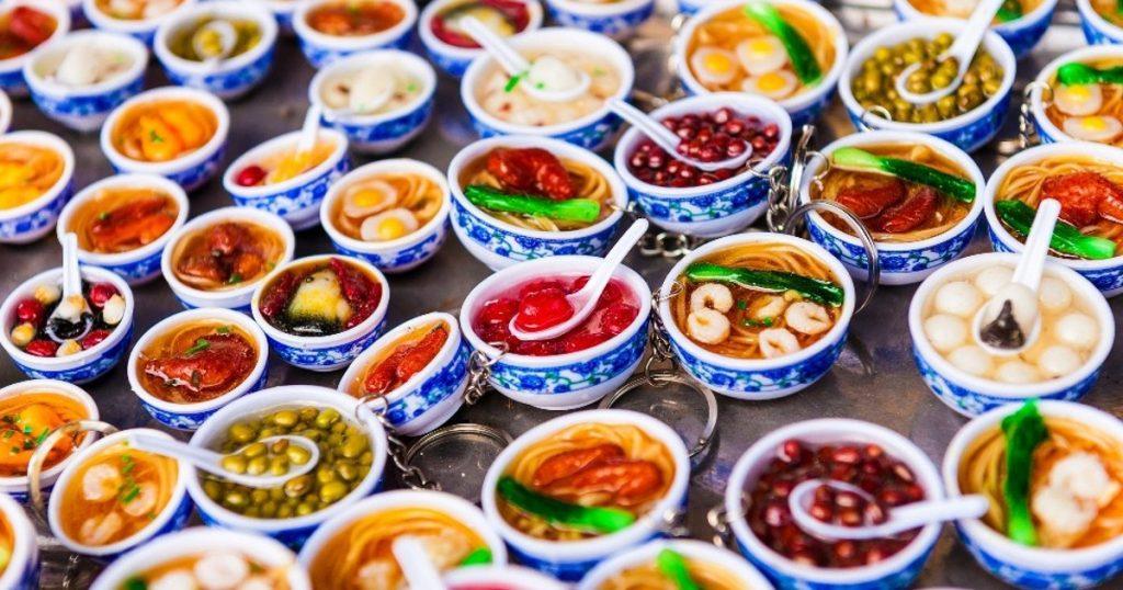vietnam deluxe hoi an food