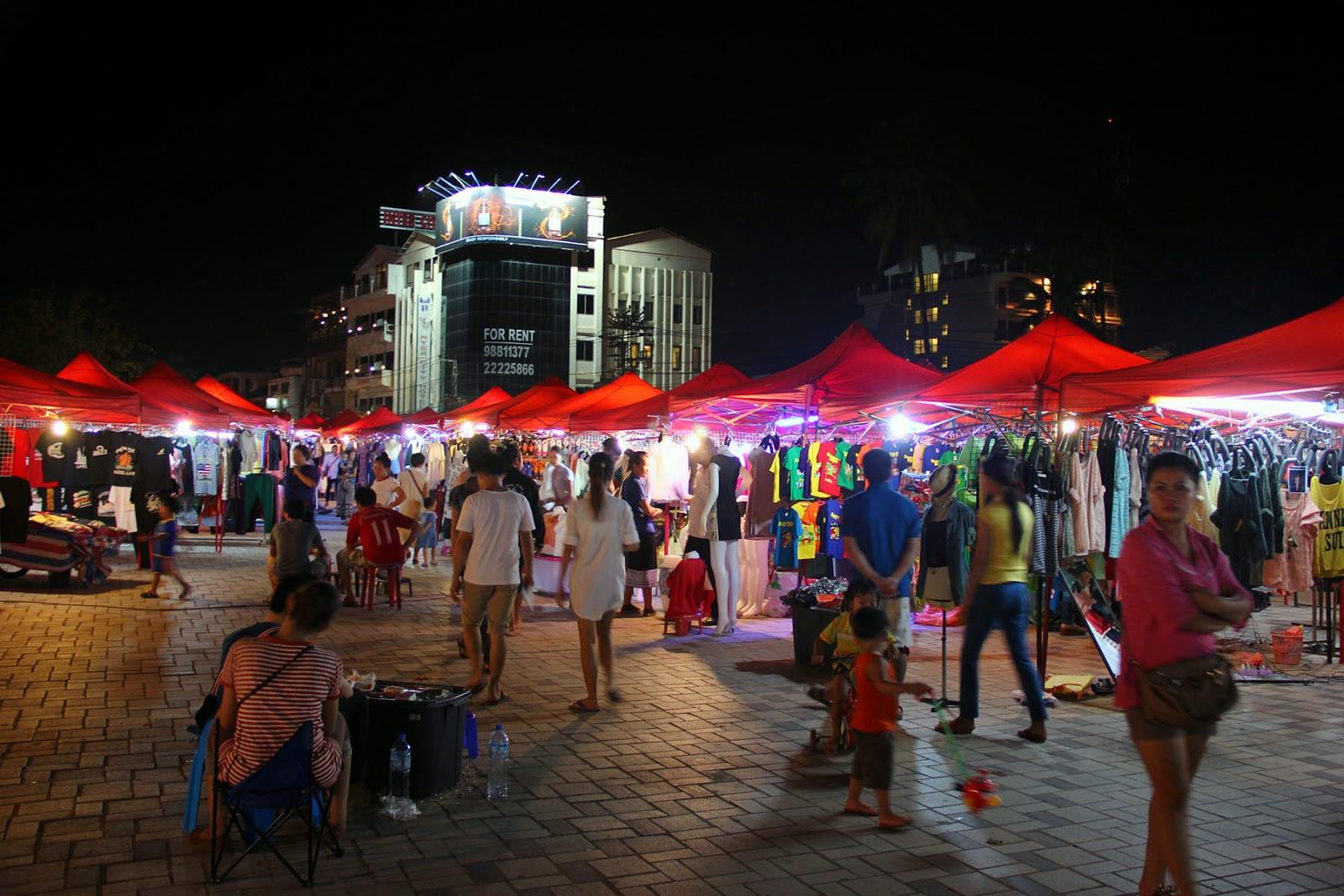 mercado-nocturno-vientiane-laos